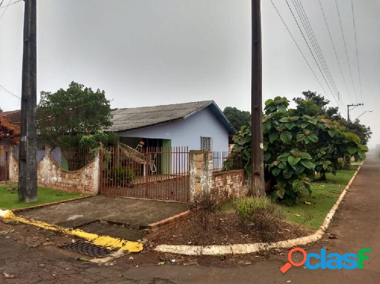 Rua cedro - Casa a Venda no bairro Bairro São Luiz - Santa Helena, PR - Ref.: TIRADENTES