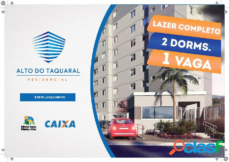 Alto taquaral residencial mcmv - apartamento a venda no bairro vila miguel vicente cury - campinas, sp - ref.: im05338