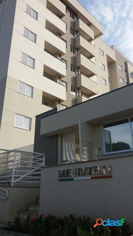 Aparatmento 2 dormitórios com sacada e lazer completo - Apartamento a Venda no bairro Parque São Sebastião - Ribeirão Preto, SP - Ref.: AP1328