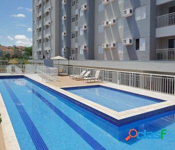 Apartamento 2 dormitórios, Sacada,Lazer, Av Caramuru - Apartamento a Venda no bairro Alto do Boa VIsta - Ribeirão Preto, SP - Ref.: AP1322