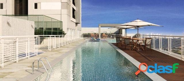 Apartamento 3 dormitórios - sacada - zona sul - apartamento alto padrão a venda no bairro jardim botânico - ribeirão preto, sp - ref.: ap1324
