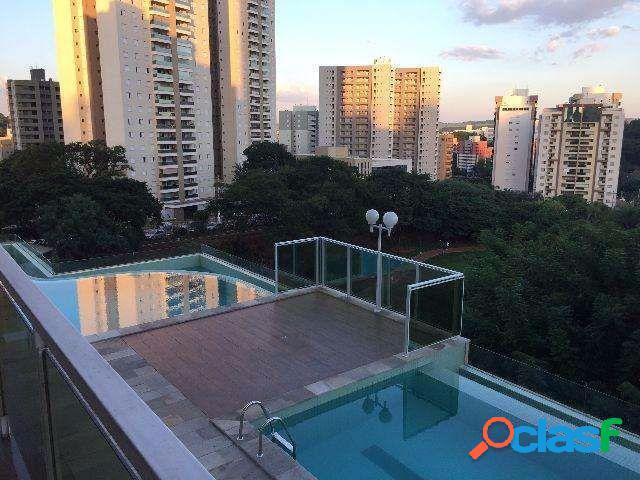 Apartamento 3 suítes - sacada gourmet - frente parque raya - apartamento alto padrão a venda no bairro jardim botânico - ribeirão preto, sp - ref.: ap1339