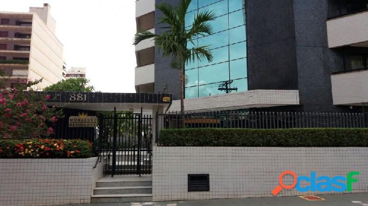 Apartamento 4 dormitórios sendo 2 suítes centro - apartamento a venda no bairro centro - ribeirão preto, sp - ref.: ap1303