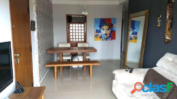 Apartamento valinhos pronto 80 m² - apartamento a venda no bairro jardim santo antônio - valinhos, sp - ref.: im50671