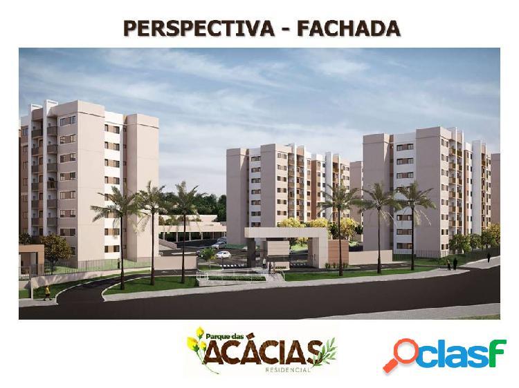 Apartamento 02 Dormitórios a Venda em São José dos Pinhais - Apartamento a Venda no bairro Aristocrata - São José dos Pinhais, PR - Ref.: DR04290