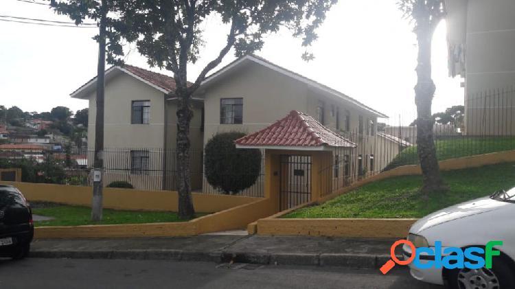 Apartamento 02 Dormitórios para Locação no Santa Cândida - Apartamento para Aluguel no bairro Santa Cândida - Curitiba, PR - Ref.: NLI11982