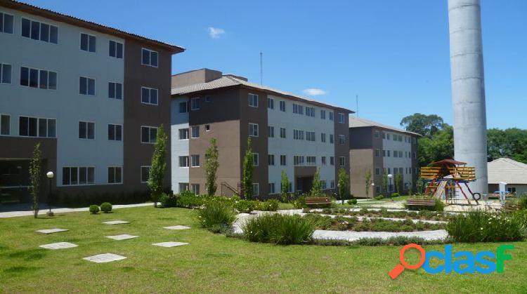 Apartamento 03 dormitórios a venda no campo comprido - apartamento a venda no bairro cidade industrial - curitiba, pr - ref.: dr52167
