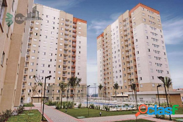 Apartamento a Venda 02 Dormitórios no Pinheirinho - Apartamento a Venda no bairro Pinheirinho - Curitiba, PR - Ref.: NLI41573