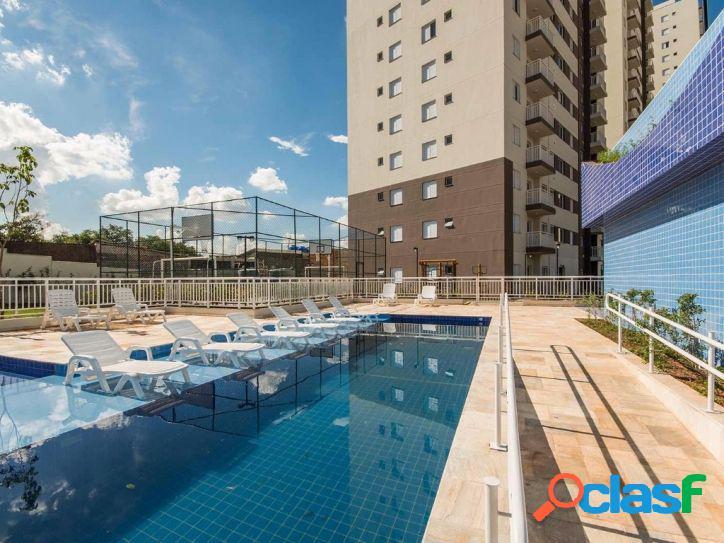 Apto be life - campo limpo - apartamento a venda no bairro campo limpo - são paulo, sp - ref.: cm82705