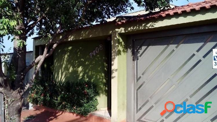 Casa 3 dormitorios com área de churrasco - casa a venda no bairro jardim palmares - ribeirão preto, sp - ref.: fa31258