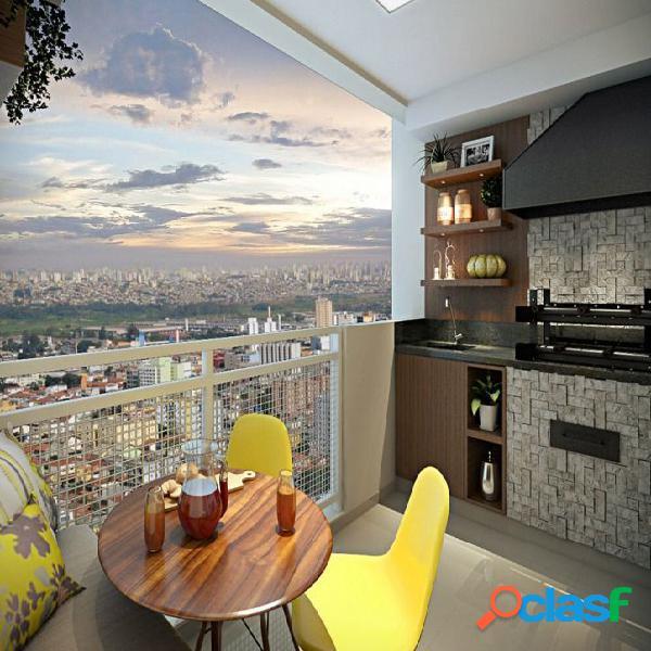 Forever residence resort torre zen - apartamento alto padrão a venda no bairro vila barros - guarulhos, sp - ref.: cm89668