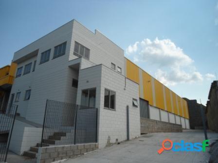 Ótimo galpão industrial - galpão para aluguel no bairro bairro do leitão - louveira, sp - ref.: aef18910