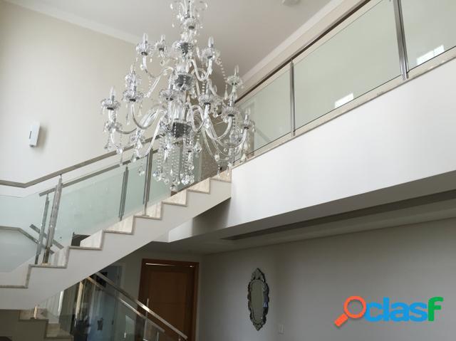 Sobrado alto padrão nova aliança sul 4 dormitórios - casa em condomínio a venda no bairro nova aliança sul - ribeirão preto, sp - ref.: ca1348