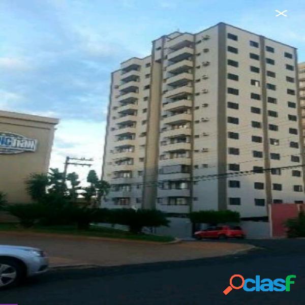 Apartamento 2 dormitórios sacada lazer 1 vaga lagoinha - apartamento a venda no bairro lagoinha - ribeirão preto, sp - ref.: fa19924