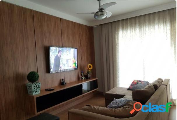Apartamento 3 suítes, sacada gourmet e lazer completo - apartamento a venda no bairro vila do golf - ribeirão preto, sp - ref.: fa46575