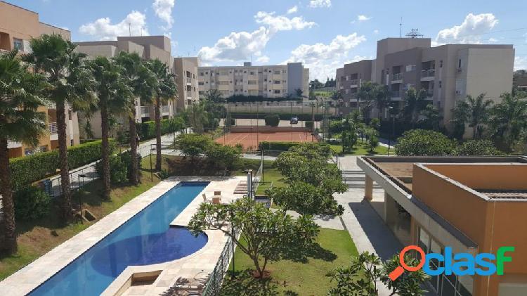 Edifício barcelona - apartamento a venda no bairro jardim botânico - ribeirão preto, sp - ref.: fa26377
