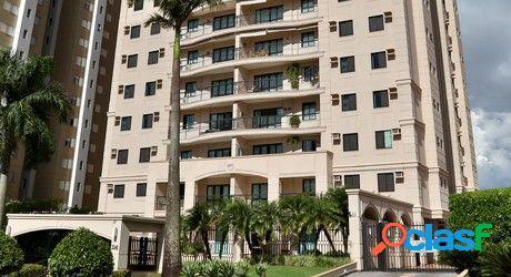 Edifício jataí apartamento 4 dormitório frente joão fiusa - apartamento alto padrão a venda no bairro jardim são luiz - ribeirão preto, sp - ref.: fa30674