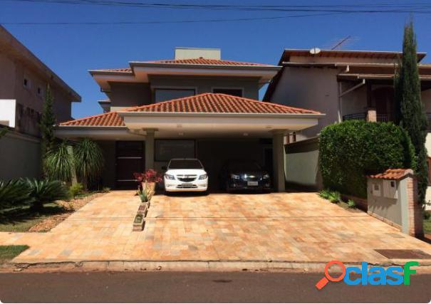 Sobrado em condomínio nova aliança sul 3 dormitórios - casa em condomínio a venda no bairro nova aliança sul - ribeirão preto, sp - ref.: fa52468