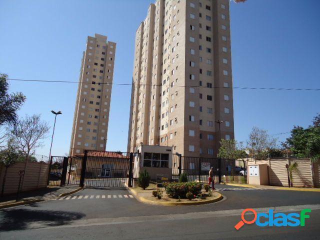 Apartamento condomínio viva bem - apartamento a venda no bairro ribeirânia - ribeirão preto, sp - ref.: fa55232