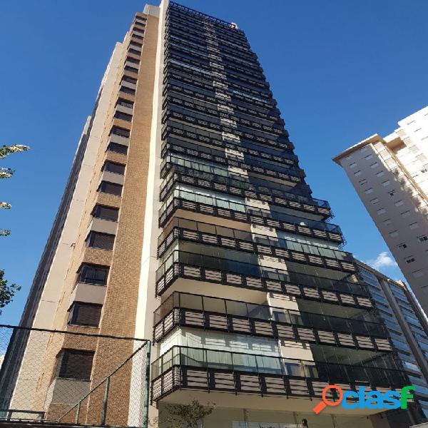 Apartamento edifício hyde park - apartamento alto padrão a venda no bairro bosque das juritis - ribeirão preto, sp - ref.: fa49478