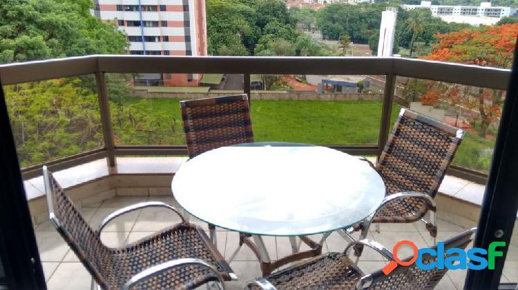 Apartamento jardim botânico - apartamento a venda no bairro jardim botânico - ribeirão preto, sp - ref.: fa75314