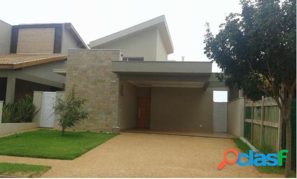Casa térrea 3 suítes quinta da primavera - casa em condomínio a venda no bairro condomínio guaporé - ribeirão preto, sp - ref.: fa99209