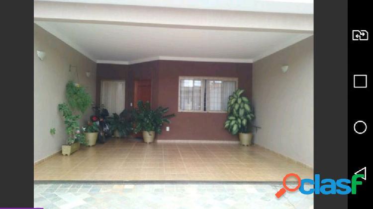 Casa térrea monte alegre - casa a venda no bairro vila monte alegre - ribeirão preto, sp - ref.: fa29058