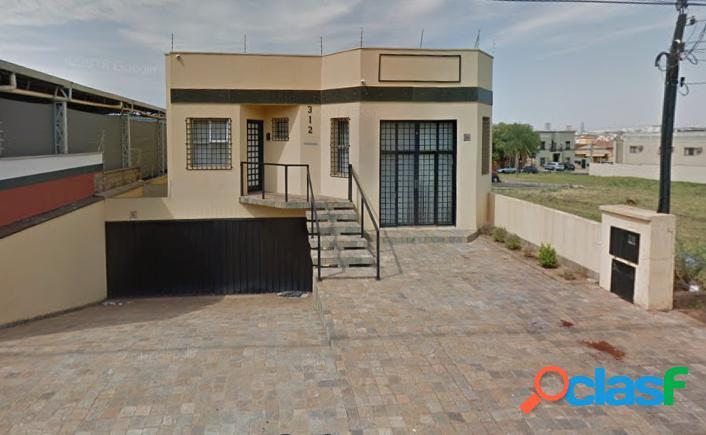 Salas/conjunto de salas comerciais - edifício comercial a venda no bairro nova ribeirania - ribeirão preto, sp - ref.: fa44128