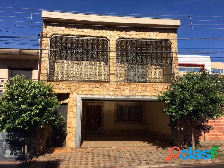 Sobrado no sumarezinho - sobrado a venda no bairro sumarezinho - ribeirão preto, sp - ref.: fa61289
