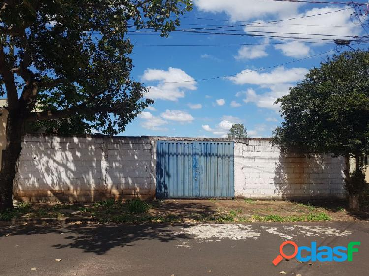 Terreno na ribeirânia - terreno a venda no bairro ribeirânia - ribeirão preto, sp - ref.: fa08776