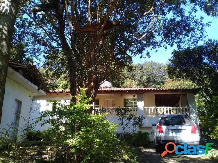 Chácara a venda no bairro santa ella - araçariguama, sp - ref.: lu-1037