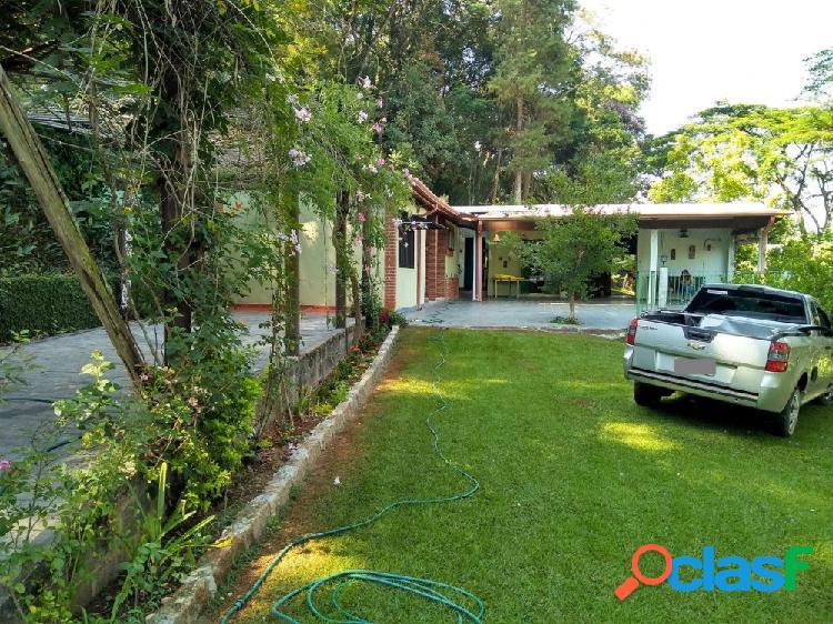 Chácara a venda no bairro santa ella - araçariguama, sp - ref.: lu-1043