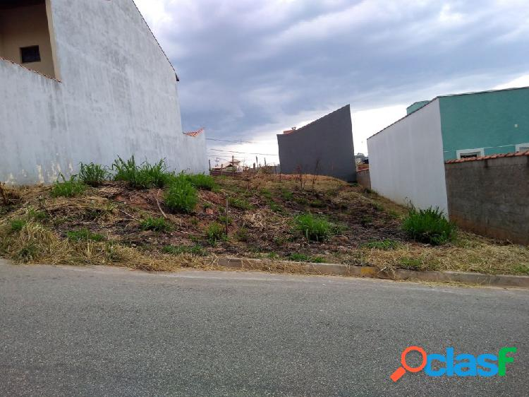 Terreno a venda no bairro bela vista - araçariguama, sp - ref.: lu-1033