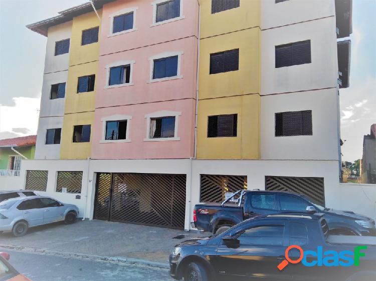 Apartamento a venda no bairro vila santo antônio - são roque, sp - ref.: lu-1009
