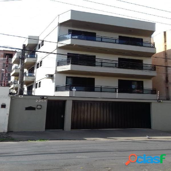 Apartamento jardim sumare - apartamento a venda no bairro jardim sumaré - ribeirão preto, sp - ref.: fa85605