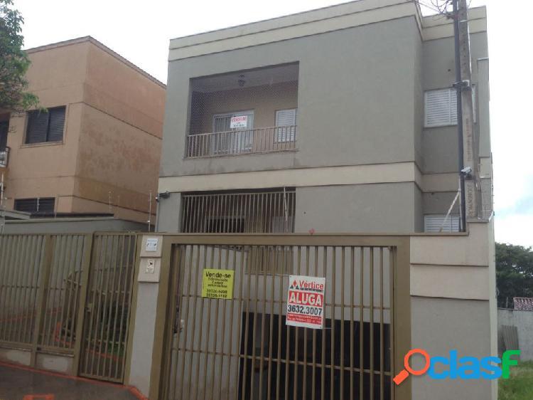 Apto 3 dorm. 1 suíte no jardim botânico - apartamento a venda no bairro jardim botânico - ribeirão preto, sp - ref.: fa82617