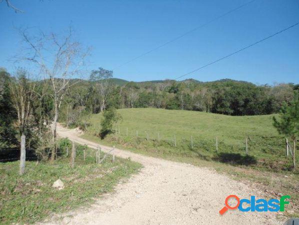 Área a venda no bairro bateias - bateias (campo largo), pr - ref.: lu1612