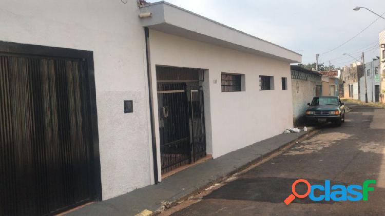 Casa 2 dormitórios vila tibério - casa a venda no bairro vila amélia - ribeirão preto, sp - ref.: fa00572