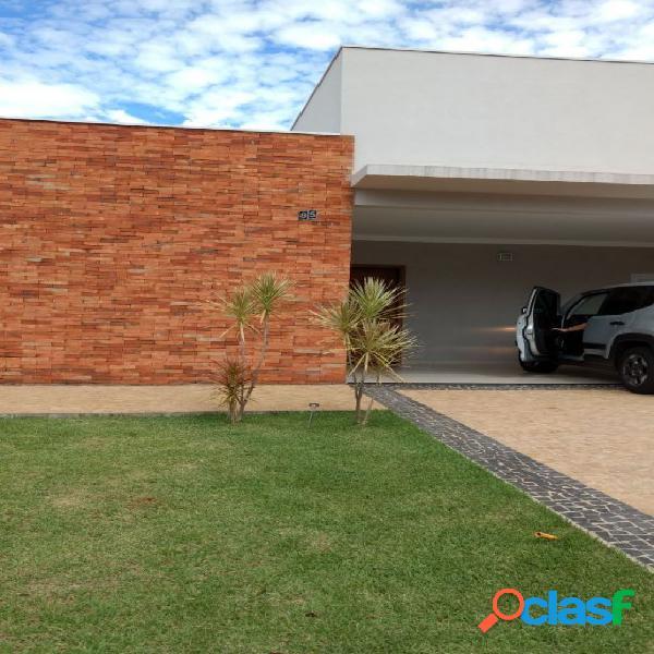 Casa em condomínio pitangueiras térrea 3 suítes - casa em condomínio a venda no bairro condomínio pitangueiras - ribeirão preto, sp - ref.: fa19855