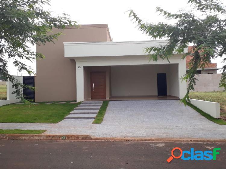 Casa térrea no portal da mata - casa em condomínio a venda no bairro condomínio quinta da boa vista - ribeirão preto, sp - ref.: fa02825