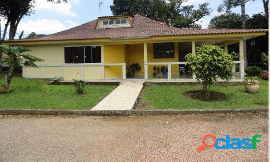 Chácara a venda no bairro agarau - são josé dos pinhais, pr - ref.: cl1424