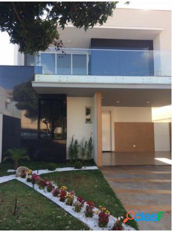 Sobrado em condomínio san marco 3 suítes - casa em condomínio a venda no bairro bonfim paulista - bonfim paulista (ribeirão preto), sp - ref.: fa50703