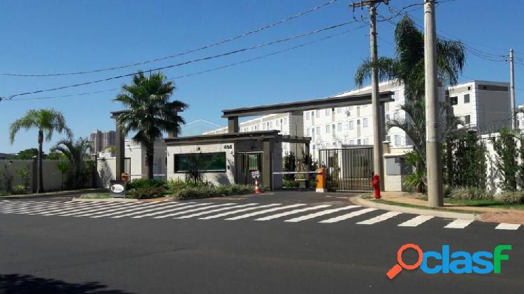 Apto 2 dorm. 2 giardinos parque reio da inglaterra - apartamento a venda no bairro residencial jequitibá - ribeirão preto, sp - ref.: fa36040