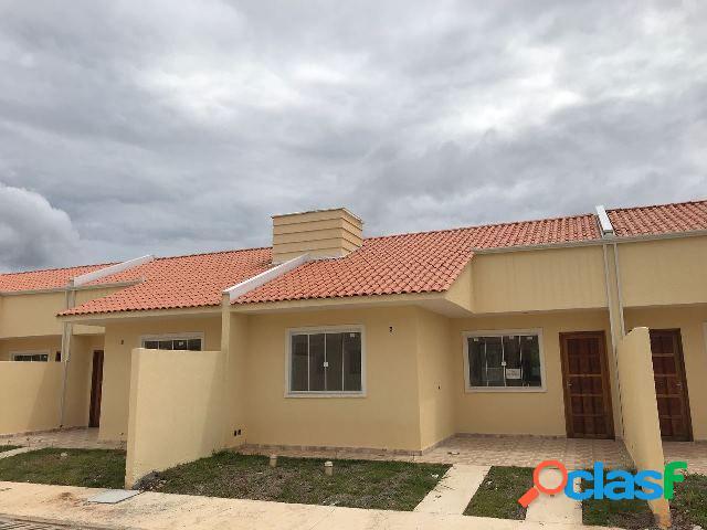 Bella alvorada - casa a venda no bairro cachoeira - almirante tamandaré, pr - ref.: nd0111
