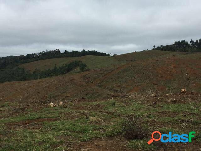 Fazenda a venda no bairro campina - tijucas do sul, pr - ref.: lu1777