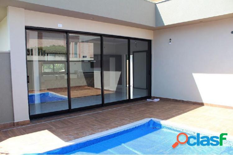 Linda casa térrea buona vita ribeirão 3 suítes e lazer - casa em condomínio a venda no bairro vila do golf - ribeirão preto, sp - ref.: fa71115