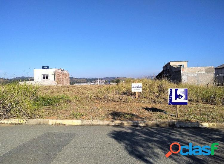 Terreno a venda no bairro bela vista - araçariguama, sp - ref.: lu-1066