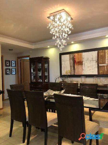 Apartamento alto padrão 3 suítes e 3 vagas - apartamento a venda no bairro jardim américa - ribeirão preto, sp - ref.: fa99127