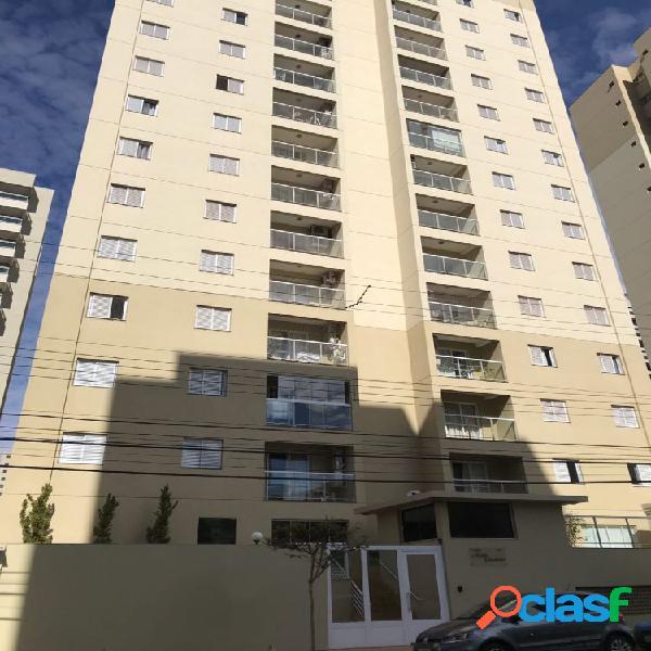 Austin garden - apartamento a venda no bairro nova aliança - ribeirão preto, sp - ref.: fa64177