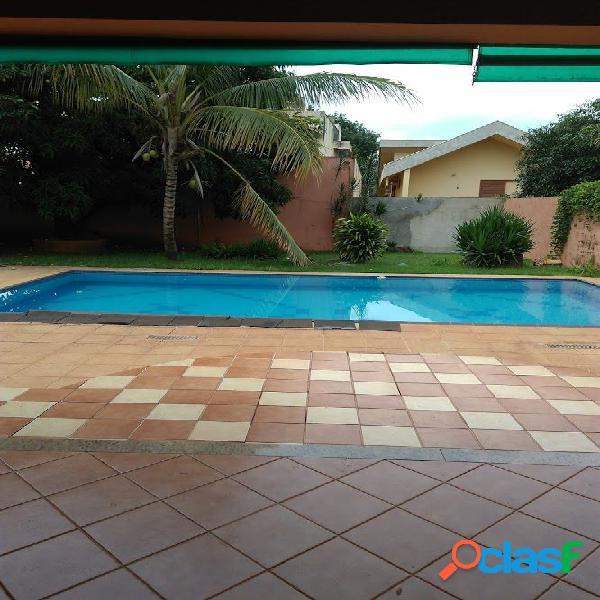 Casa jd. canada - casa alto padrão a venda no bairro jardim canadá - ribeirão preto, sp - ref.: fa48613
